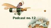 Podcast no.12