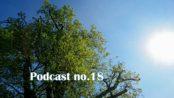 Podcast no.18