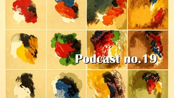 Podcast no.19