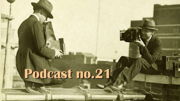Podcast no.21