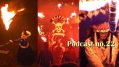 Podcast no.22