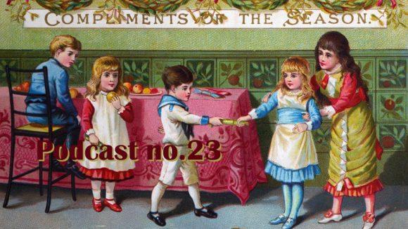 Podcast no.23